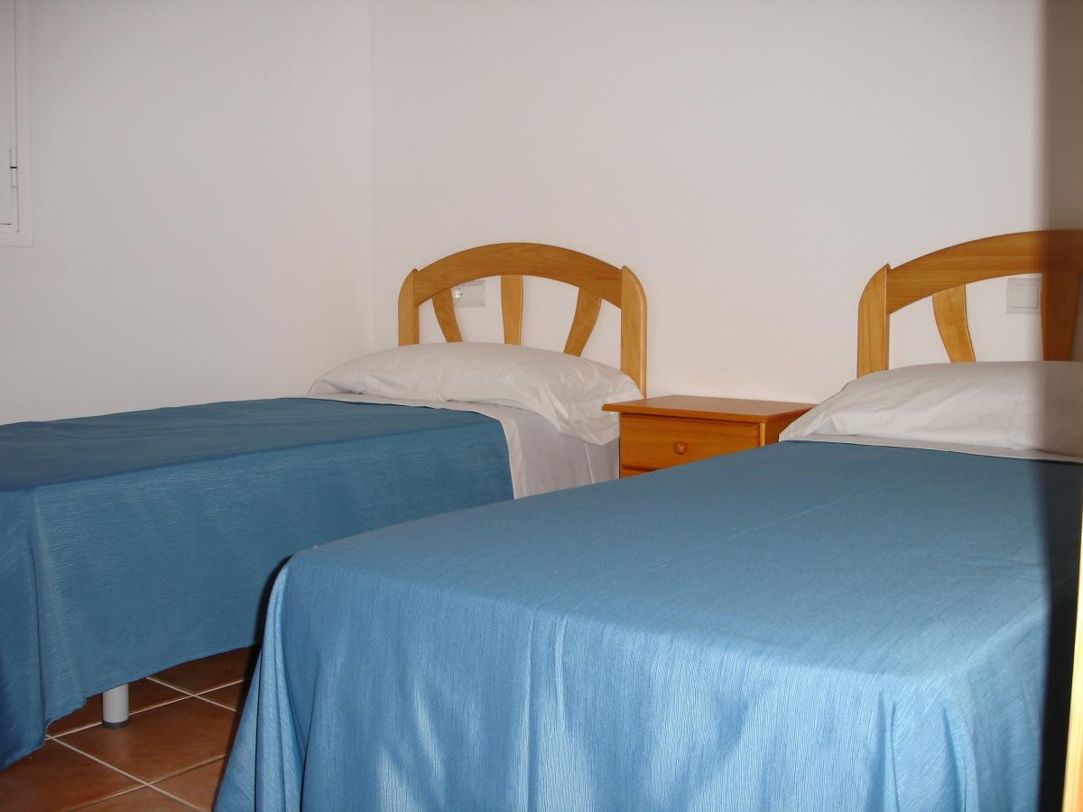 Appartamenti Es Clot Des Forn