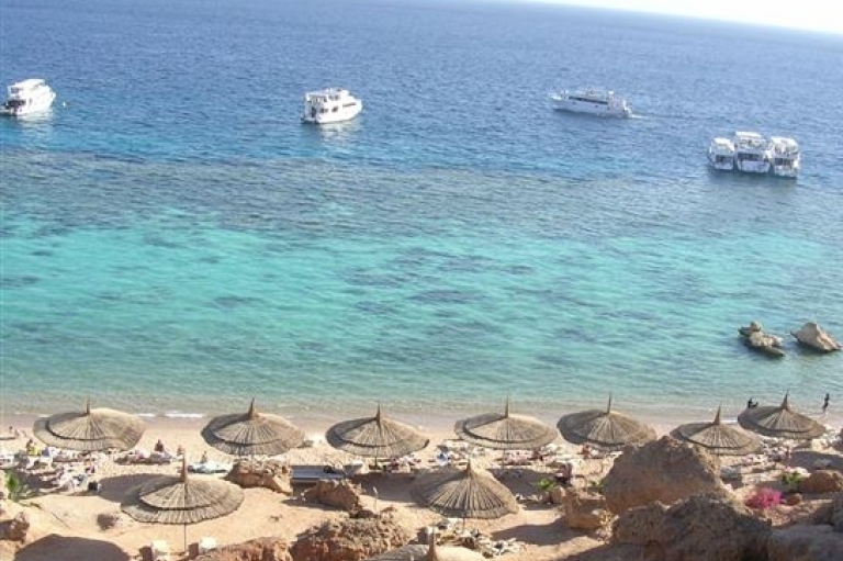 Roulette Hotel 5 Stelle All Inclusive Sharm El Sheikh