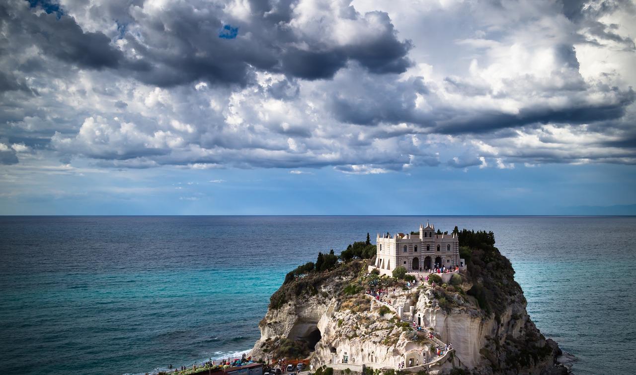 Le 10 meraviglie della Calabria